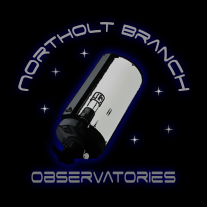 Logo of Northolt Branch Observatories